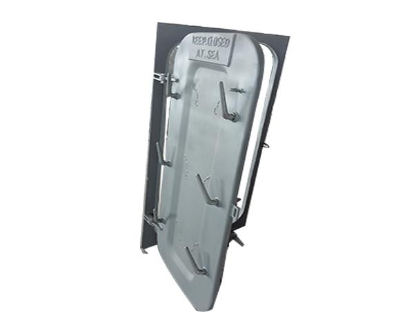 船用钢质门