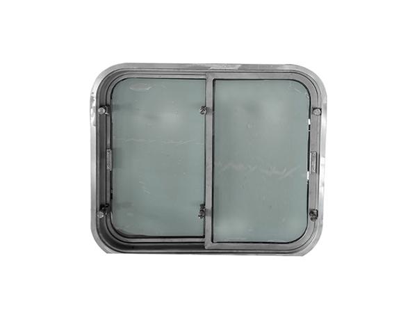 铝质水密移窗