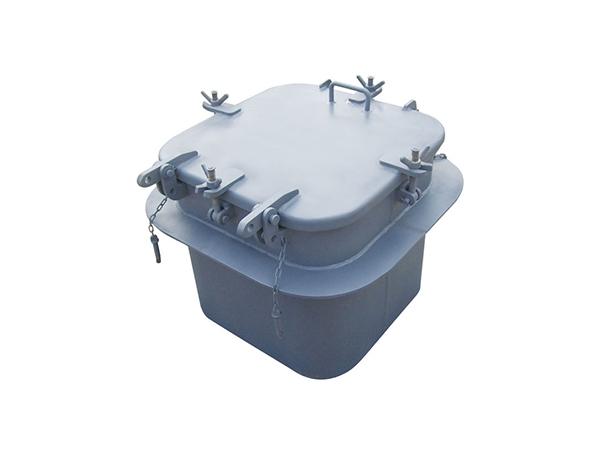 A型风雨密舱口盖